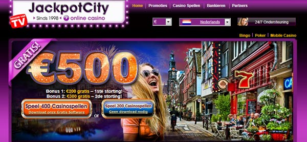 Deutschland Online Casino Spin Palace